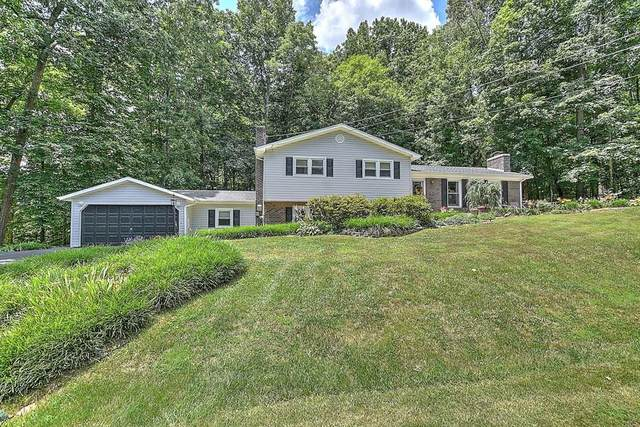 14421 Heather Dr, Bristol, VA 24202 (MLS #74757) :: Highlands Realty, Inc.