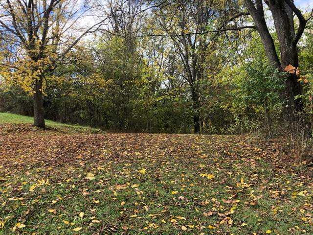 TBD Ollis Bowers Hill Rd, Kingsport, TN 37664 (MLS #74778) :: Highlands Realty, Inc.