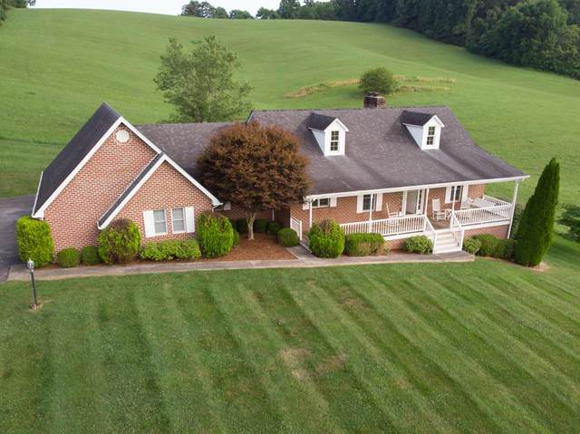 18278 Celebrity Lane, Abingdon, VA 24211 (MLS #74780) :: Highlands Realty, Inc.