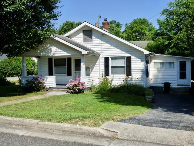 390 North St, Wytheville, VA 24382 (MLS #74786) :: Highlands Realty, Inc.