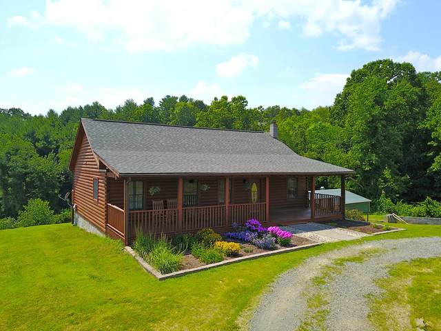 233 Maplewood, Galax, VA 24333 (MLS #74791) :: Highlands Realty, Inc.