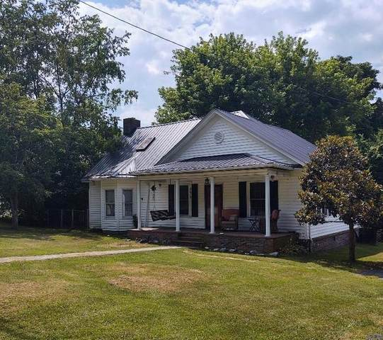 31717 Old Saltworks Road, Meadowview, VA 24361 (MLS #74793) :: Highlands Realty, Inc.
