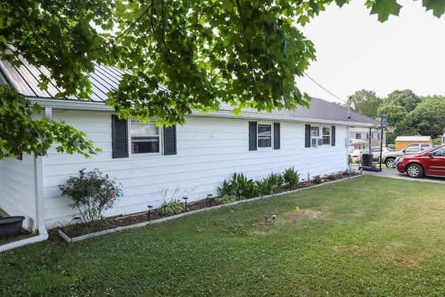 42 Hansonville Lane, Lebanon, VA 24266 (MLS #74812) :: Highlands Realty, Inc.