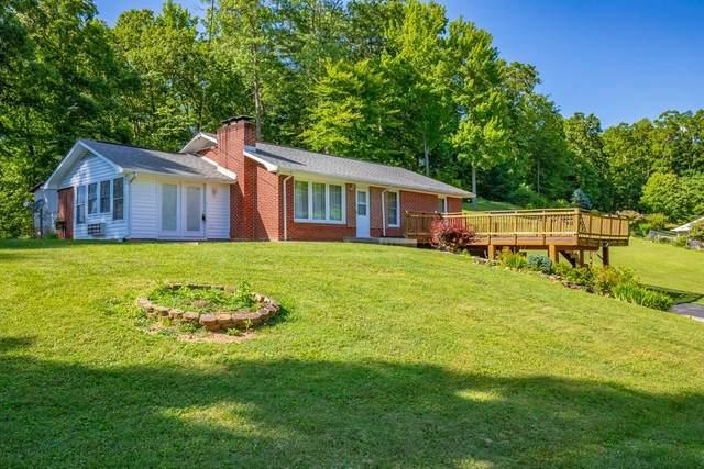 159 Cypress Dr., Marion, VA 24354 (MLS #74813) :: Highlands Realty, Inc.