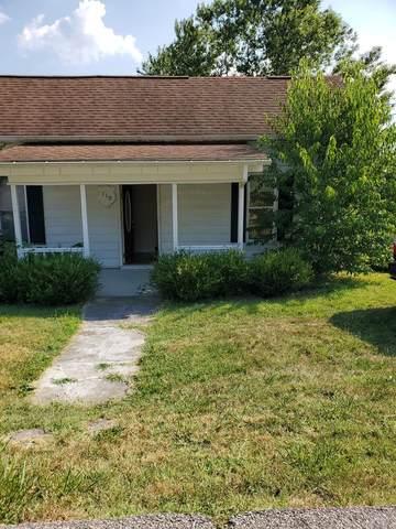 110 Baldwin Street, Radford, VA 24141 (MLS #74819) :: Highlands Realty, Inc.