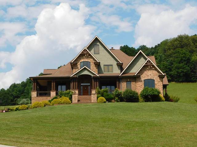 153 Goose Creek, Tazewell, VA 24651 (MLS #74820) :: Highlands Realty, Inc.