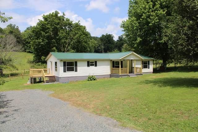 4129 Chances Creek Rd, Fancy Gap, VA 24328 (MLS #74821) :: Highlands Realty, Inc.