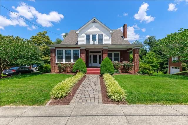 415 Main Street, Marion, VA 24354 (MLS #74825) :: Highlands Realty, Inc.