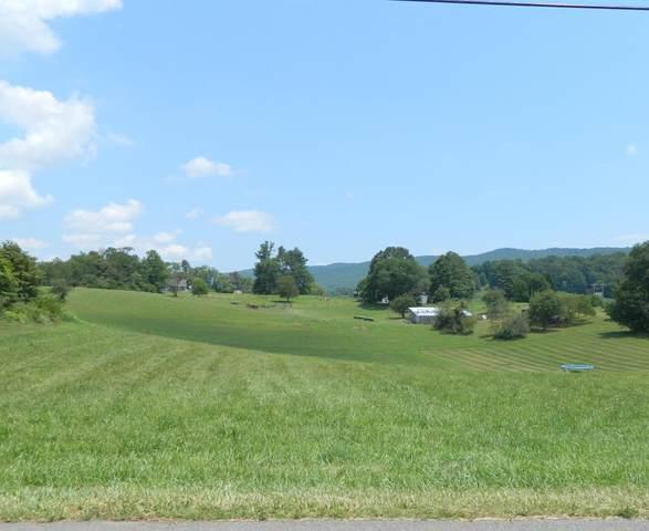 TBD Adwolfe Road, Marion, VA 24354 (MLS #74850) :: Highlands Realty, Inc.