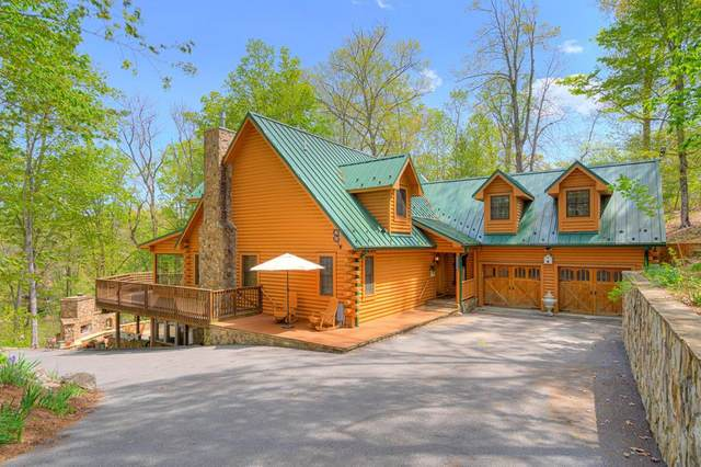 4752 Twin Coves Road, Radford, VA 24141 (MLS #74853) :: Highlands Realty, Inc.
