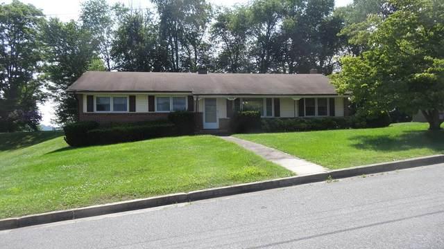 823 Coyner Ave, Marion, VA 24354 (MLS #74854) :: Highlands Realty, Inc.