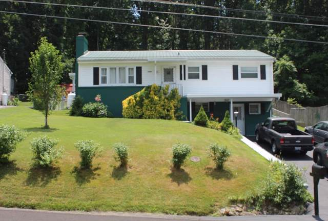 2208 Osborne, Bristol, VA 24201 (MLS #74857) :: Highlands Realty, Inc.