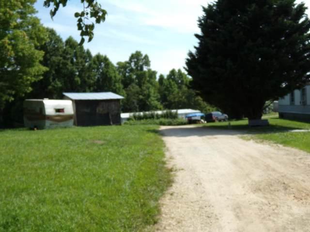 583 Pell Lane, Claudville, VA 24076 (MLS #74865) :: Highlands Realty, Inc.