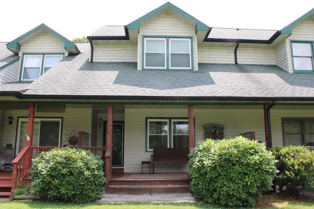 59 Fairway Villa, Fancy Gap, VA 24328 (MLS #74884) :: Highlands Realty, Inc.