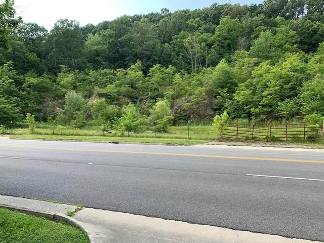 1.14 ac Lee Highway, Wytheville, VA 24382 (MLS #74889) :: Highlands Realty, Inc.
