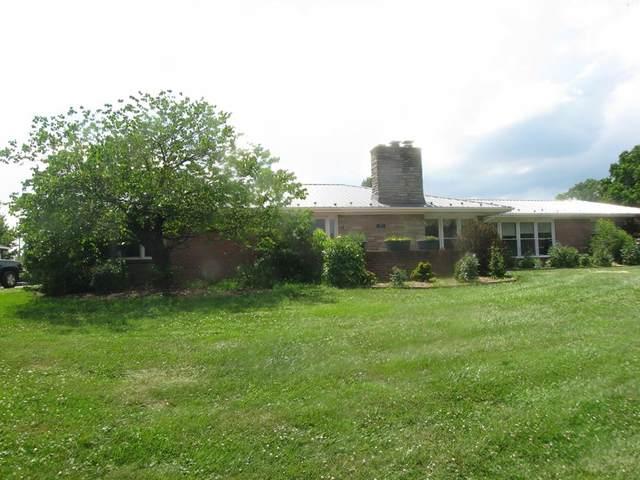 308 Holly Street, Marion, VA 24354 (MLS #74894) :: Highlands Realty, Inc.