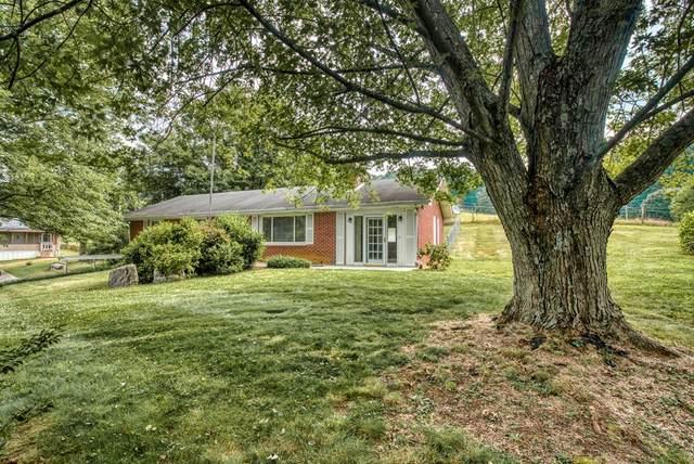 11436 Rocky Hill Rd., Bristol, VA 24202 (MLS #74902) :: Highlands Realty, Inc.