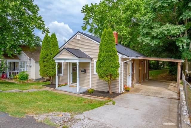 803 9th St, Radford, VA 24141 (MLS #74925) :: Highlands Realty, Inc.