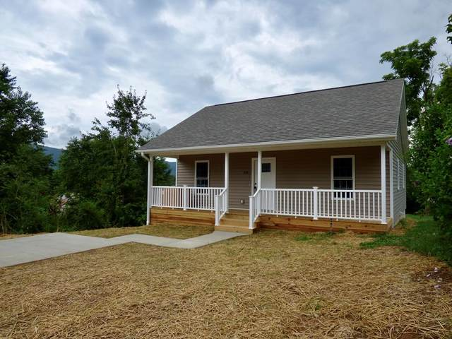 435 14th Street, Wytheville, VA  (MLS #74941) :: Highlands Realty, Inc.