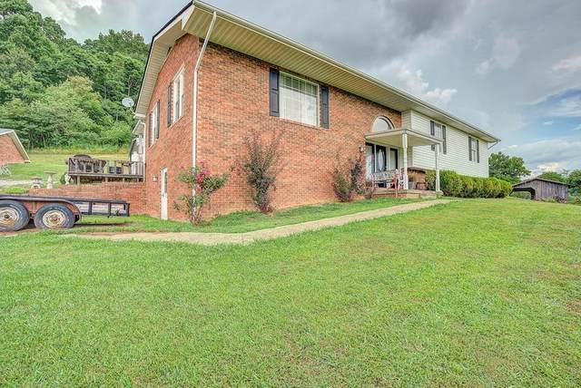 314 Whitaker Road, Hiltons, VA 24258 (MLS #74953) :: Highlands Realty, Inc.