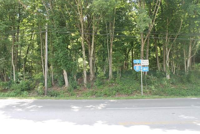 TRACT #8 Wyndale Road, Abingdon, VA 24211 (MLS #74959) :: Highlands Realty, Inc.