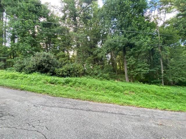 TBD Chateau Lane, Fancy Gap, VA 24328 (MLS #74990) :: Highlands Realty, Inc.