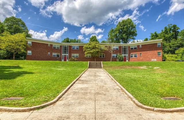 5 Euclid Avenue, #000, Bristol, VA 24201 (MLS #74994) :: Highlands Realty, Inc.