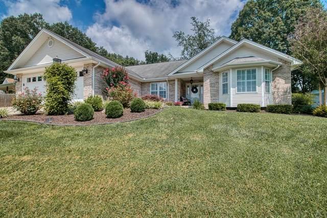 18479 Westinghouse Road, Abingdon, VA 24210 (MLS #75012) :: Highlands Realty, Inc.