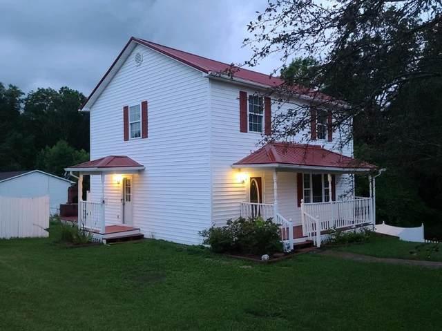 846 Fill Street, Pounding Mill, VA 24637 (MLS #75017) :: Highlands Realty, Inc.