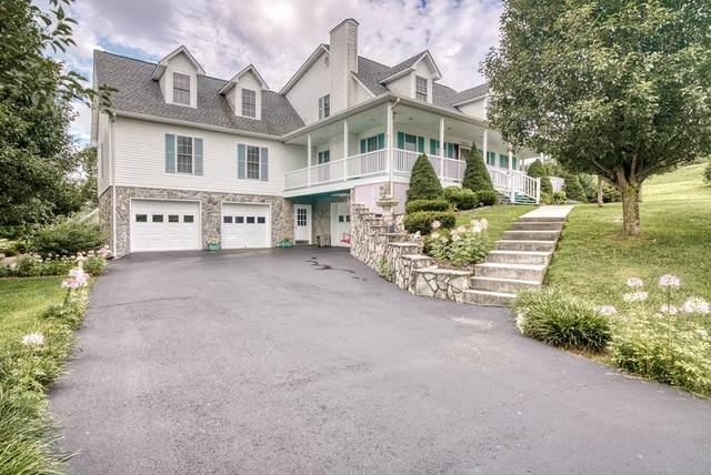 33638 Spring Hill Drive, Glade Spring, VA 24340 (MLS #75021) :: Highlands Realty, Inc.