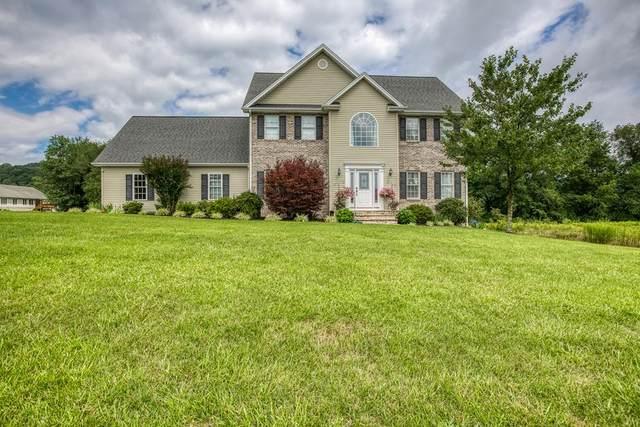 20377 Josh Allen Drive, Abingdon, VA 24211 (MLS #75022) :: Highlands Realty, Inc.