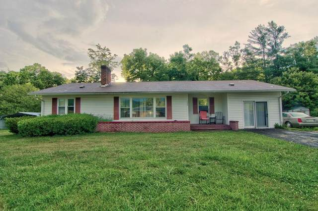 392 Bottom Road, Raven, VA 24639 (MLS #75023) :: Highlands Realty, Inc.