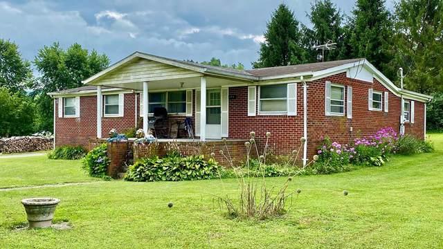 194 Rolling Hills Drive, Marion, VA 24354 (MLS #75031) :: Highlands Realty, Inc.