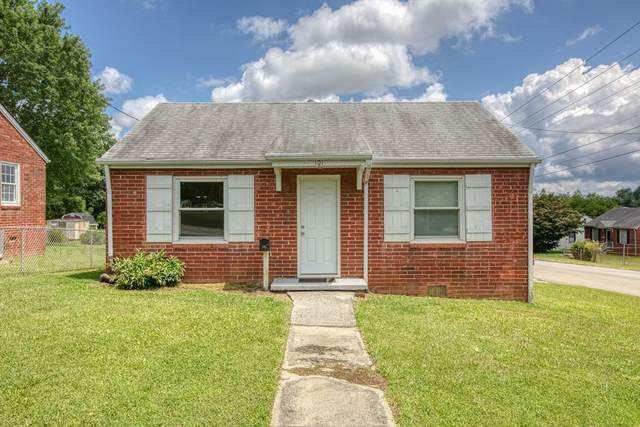 101 Peters St, Bristol, VA 24201 (MLS #75033) :: Highlands Realty, Inc.