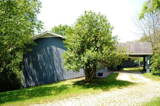 895 South 20th Street, Wytheville, VA 24382 (MLS #75062) :: Highlands Realty, Inc.