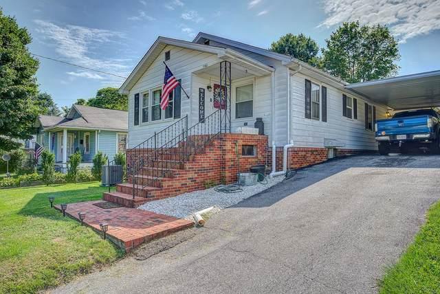 740 Randolph, Bristol, VA 24201 (MLS #75067) :: Highlands Realty, Inc.