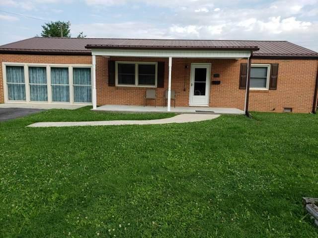 570 Marshall Street, Wytheville, VA 24382 (MLS #75077) :: Highlands Realty, Inc.