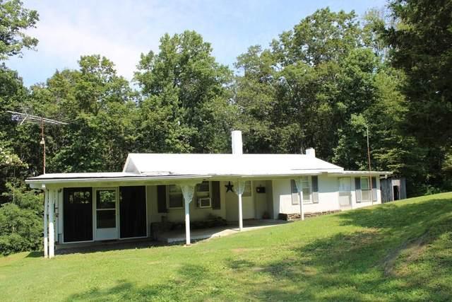 459 Turner School, Fancy Gap, VA 24328 (MLS #75092) :: Highlands Realty, Inc.