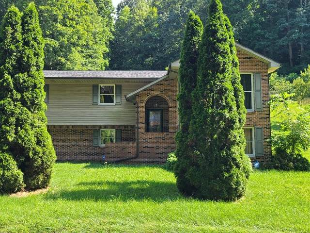 342 Shuler Hollow Rd., Chilhowie, VA 24319 (MLS #75160) :: Highlands Realty, Inc.