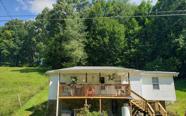 29761 Us Hwy 58, Lebanon, VA 24266 (MLS #75221) :: Highlands Realty, Inc.
