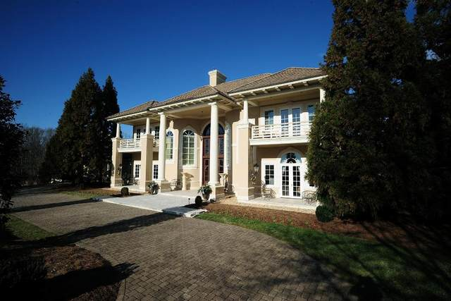 15102 Springview Ridge, Bristol, VA 24202 (MLS #75229) :: Highlands Realty, Inc.