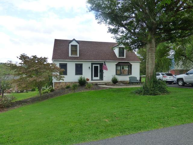 200 Lakeview Drive, Wytheville, VA 24382 (MLS #75262) :: Highlands Realty, Inc.