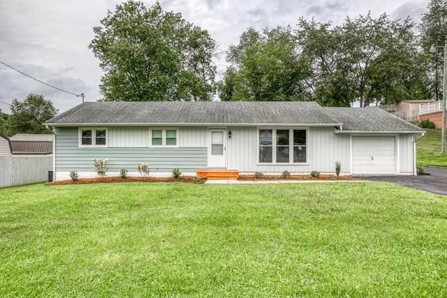 212 Seminole Rd, Bristol, VA 24201 (MLS #75282) :: Highlands Realty, Inc.
