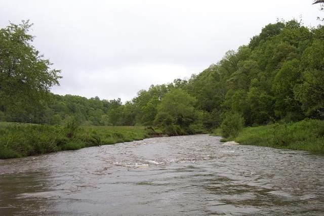 9 Poplar Hill, Dugspur, VA 24325 (MLS #75422) :: Highlands Realty, Inc.