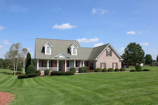 2764 Big Valley Dr, Draper, VA 24324 (MLS #75438) :: Highlands Realty, Inc.