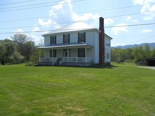 282 Market Street, North Tazewell, VA 24651 (MLS #75451) :: Highlands Realty, Inc.
