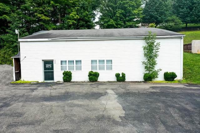 308 Edgewater Drive, Cedar Bluff, VA 24609 (MLS #75454) :: Highlands Realty, Inc.