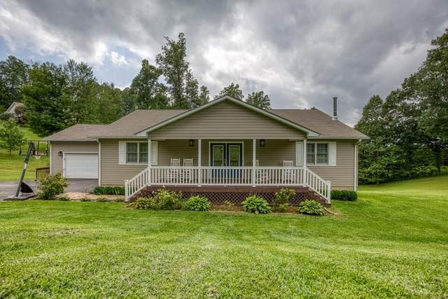 67 Wood Land Circle, Lebanon, VA 24266 (MLS #75479) :: Highlands Realty, Inc.