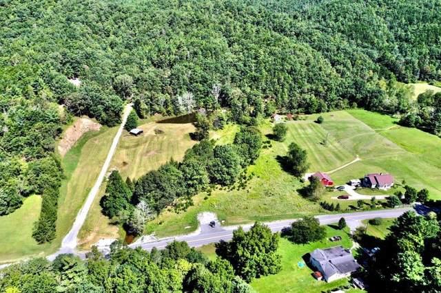 6 acres Little Creek Hwy, Bland, VA 24315 (MLS #75516) :: Highlands Realty, Inc.
