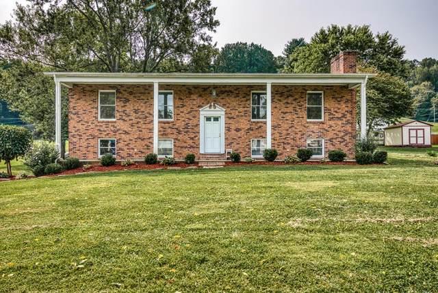 31260 Lee Highway, Glade Spring, VA 24340 (MLS #75582) :: Highlands Realty, Inc.